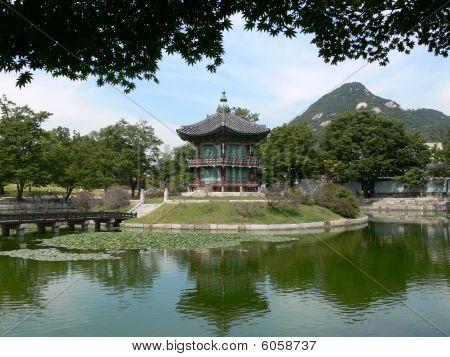 Seoul Pagoda