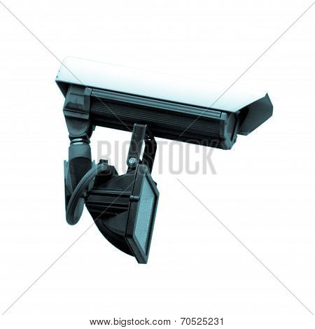 Cctv Closed Circuit Tv Surveillance Camera