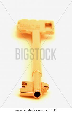 Key Gold