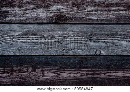 Three Boards Horizontal