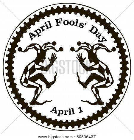 April Fools Day Or All Fools Day