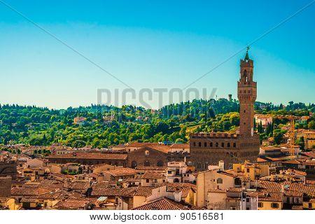 Florence. Cityscape