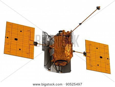 Interplanetary Space Station