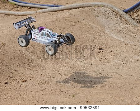 Radio Controlled Baggy