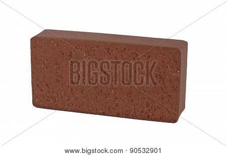 Red Pavement Brick