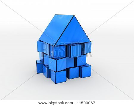 House concept.