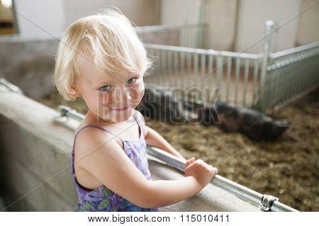 Future farmer?