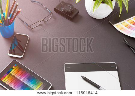 Designer Concepts.