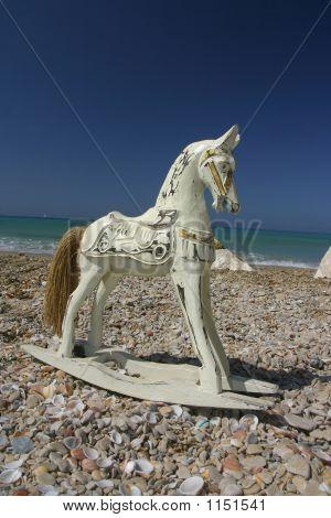 Furniture, Rocking Horse