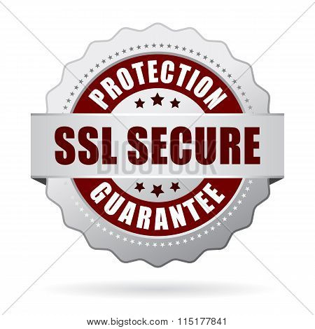 Ssl secure protection guarantee