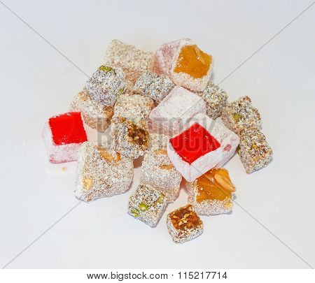 Variety Turkish Delight
