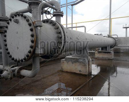 Heat Exchangers For Heating Of Oil