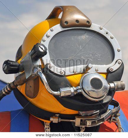 US Marine Tauchen Helm