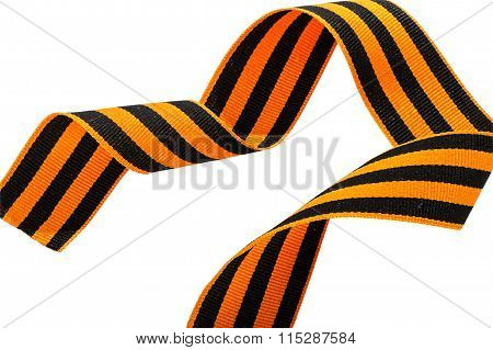 George Ribbon, Russian Symbol Victory