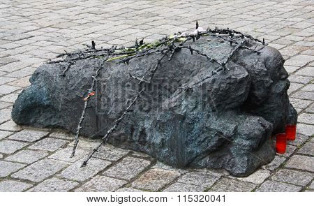 Memorial against War and Fascism