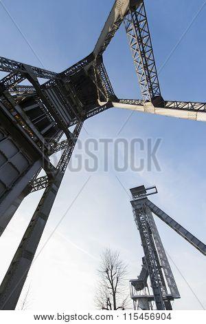 C-Mine in Genk, Belgium
