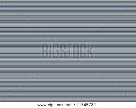 Subtle Blue Brown Striped Background