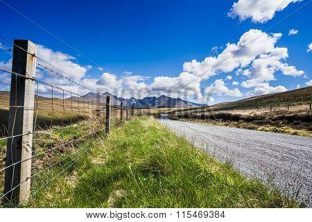 Scotland road