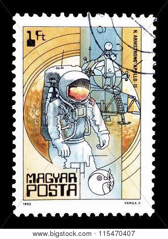 Hungary 1982