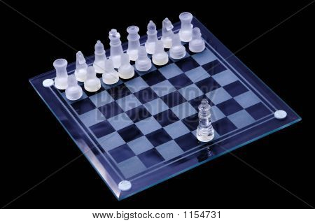 Chess - One On Many