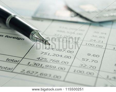 Accounts And Finance