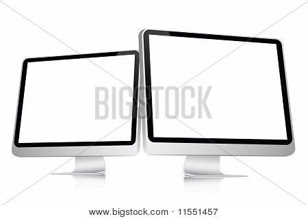Computer Flat Screens