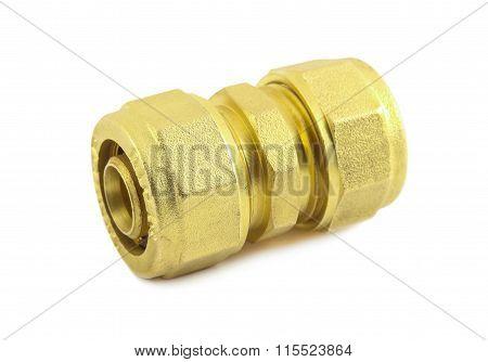 Brass Fitting