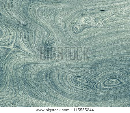 Wood Texture Green Veneer Abstract Natural Grain Pattern For Background Image