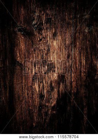 Wooden Texture Background Cllose Up Macro