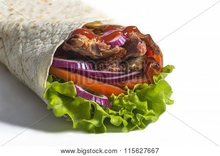 Juicy Kebab