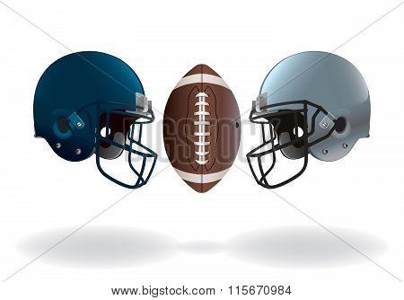 American Football Championship Game
