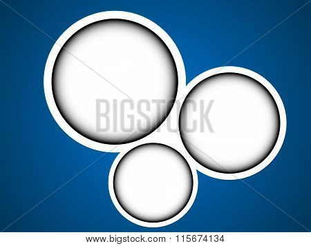 Abstract Ball Cutted Progressive Number