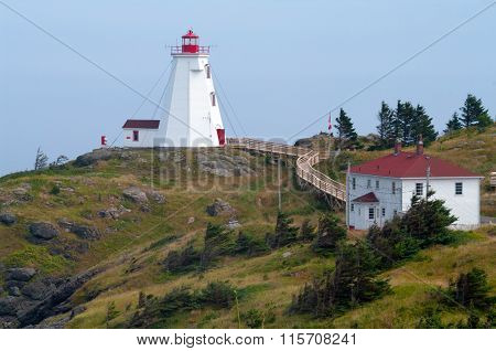 Swallow Tail Light House