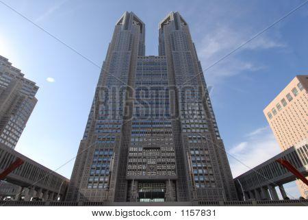 Modern Office Tower