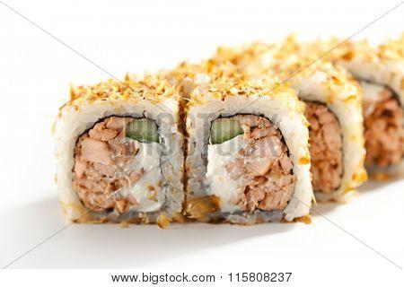 Bonito Sushi Rolls