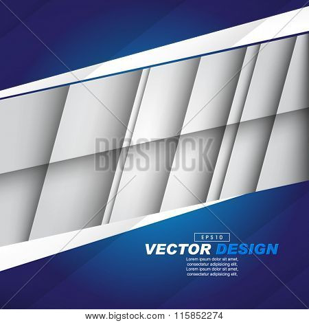 diagonal line elements corporate business background