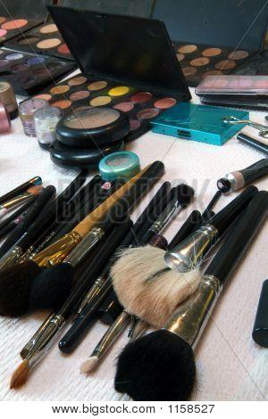 Make Up Powders