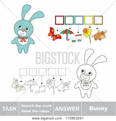 Search the word Bunny