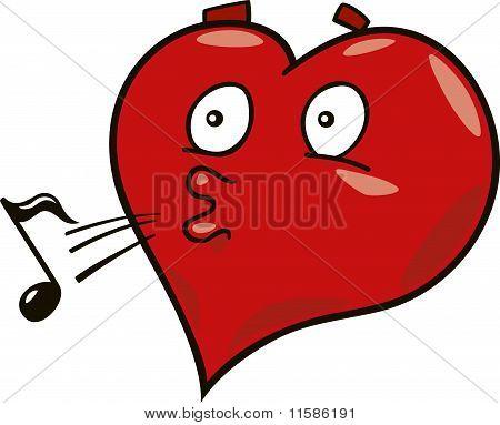 Laidback Heart