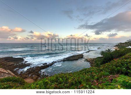 Playa Pena - San Juan, Puerto Rico