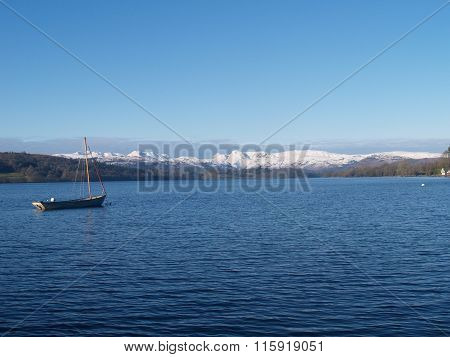 Lake windermere