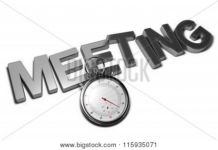 Speed Meeting Concept