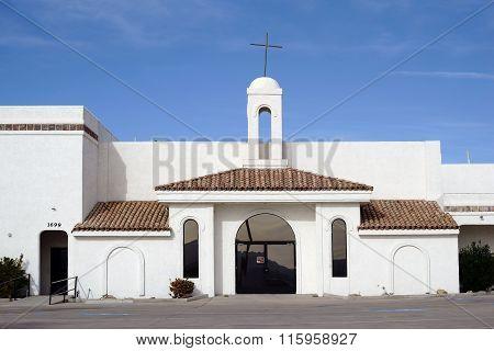Church Lake Havasu City