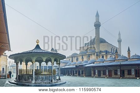 The Pearl Of Konya