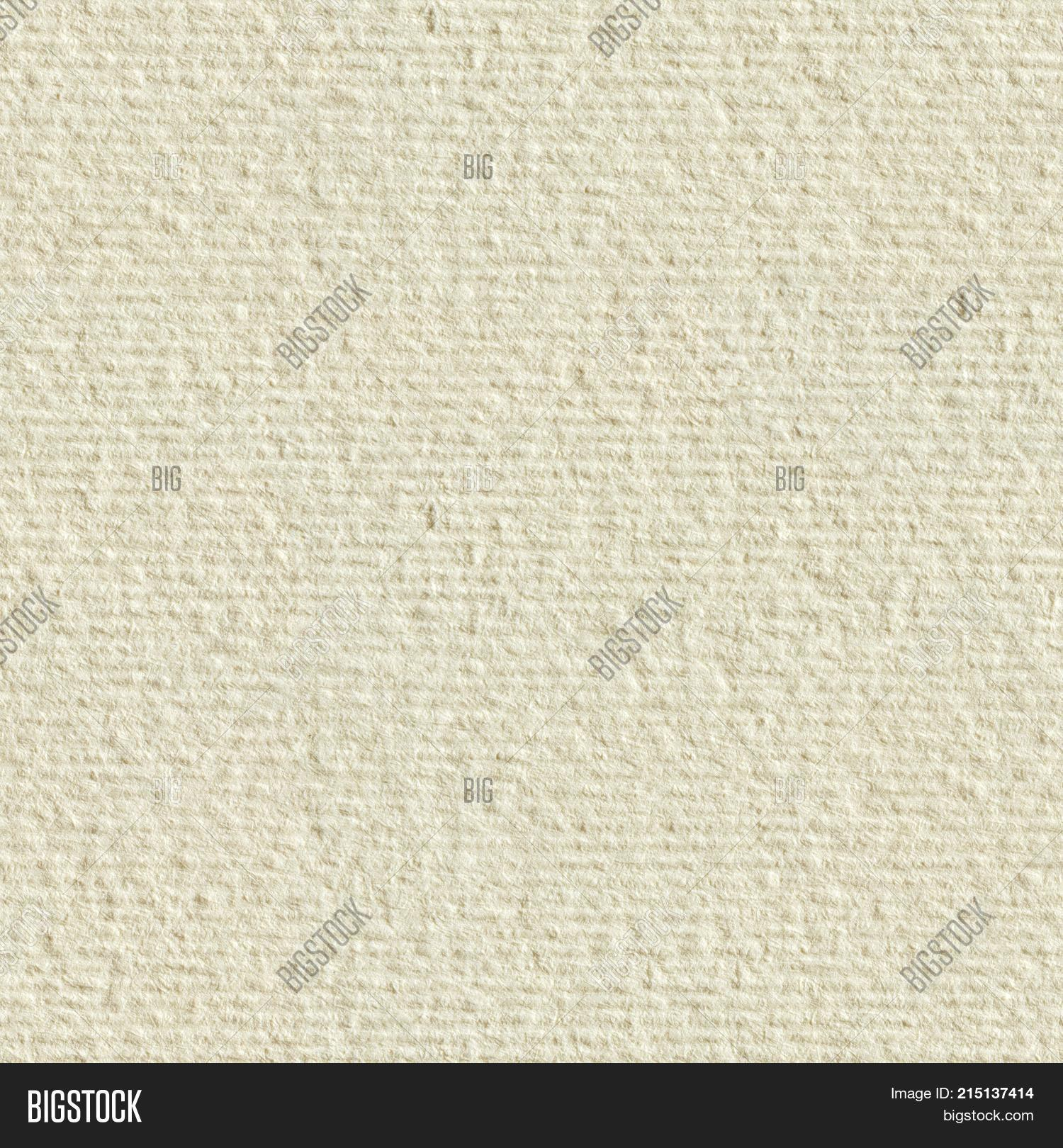 Cream Textured Paper Seamless Square Texture Tile Ready High Resolution Photo