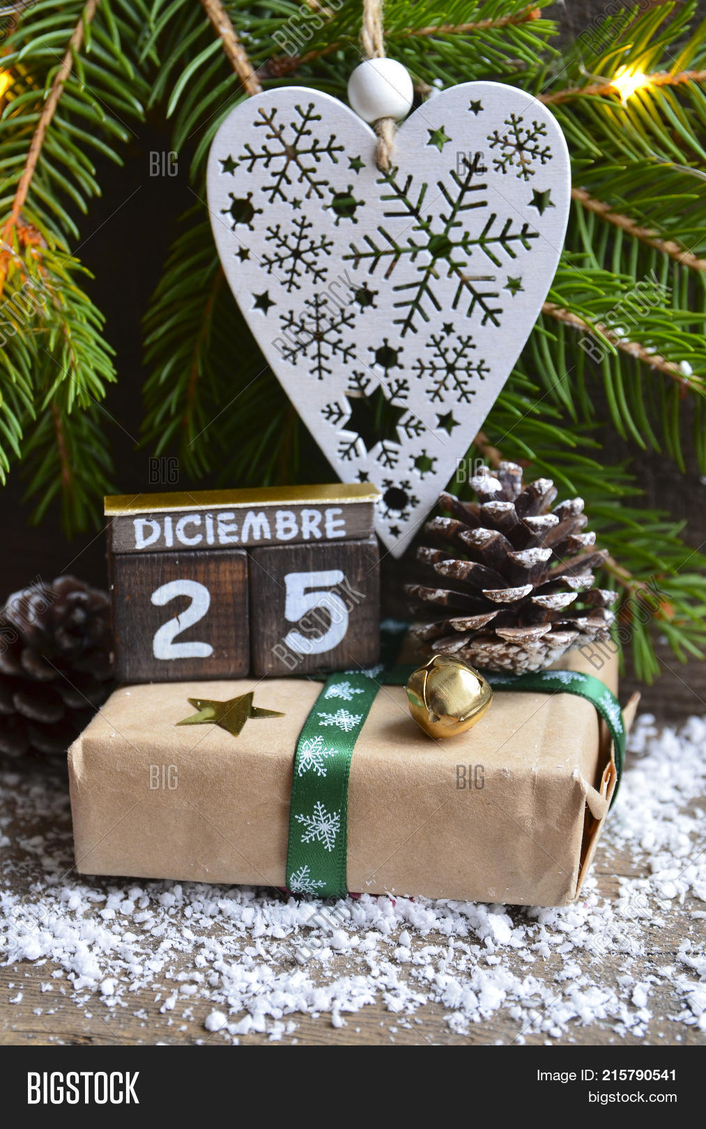 christmas daydiciembre 25 december 25 in spanish language calendar date christmas - Whens Christmas Day