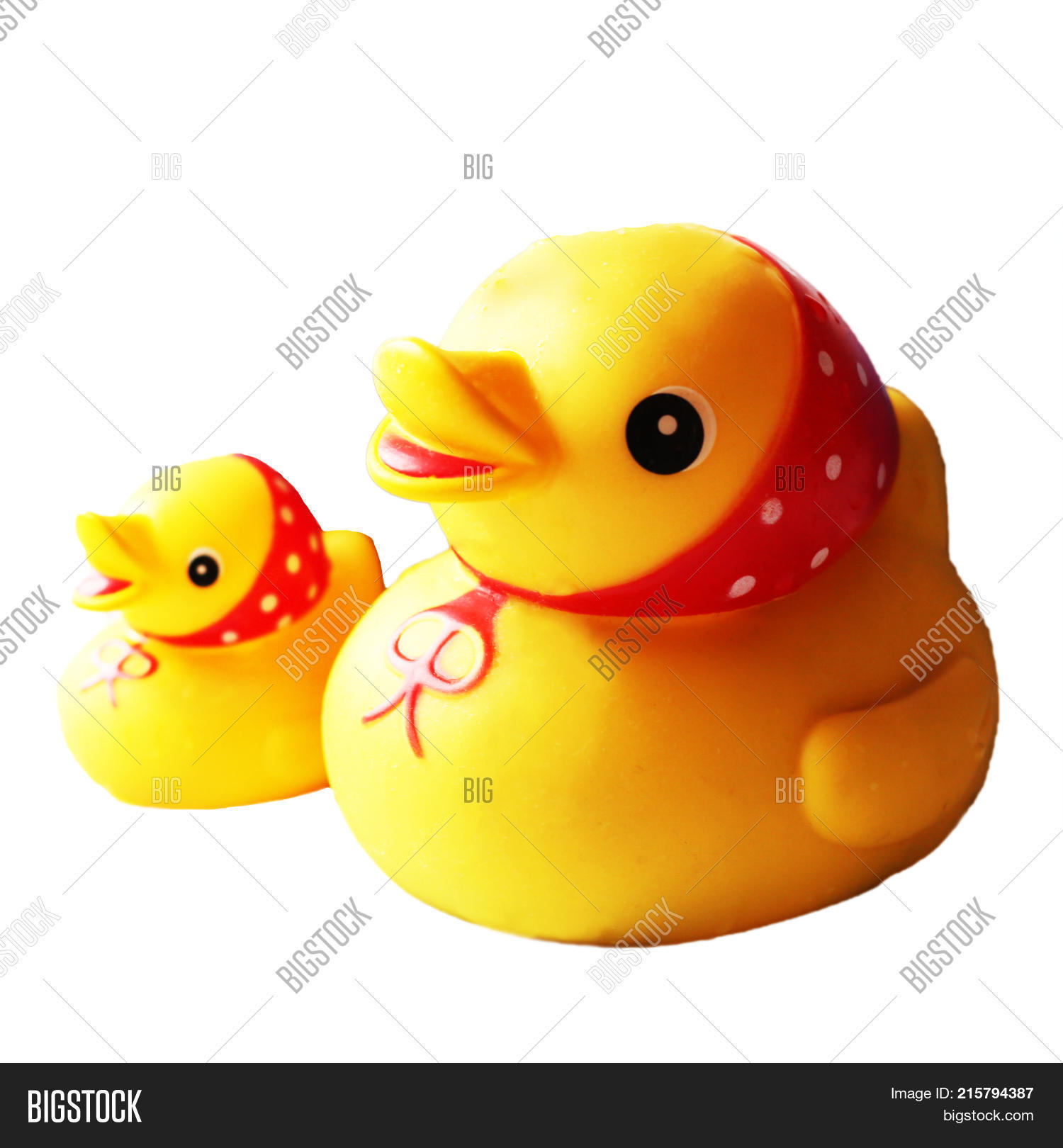 Yellow Rubber Duck Image & Photo (Free Trial) | Bigstock