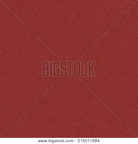 Creative clutter pattern. Chaotic texture in red colors. Background perfect as backdrop for text and other your design elements. Tangled lines of thread.