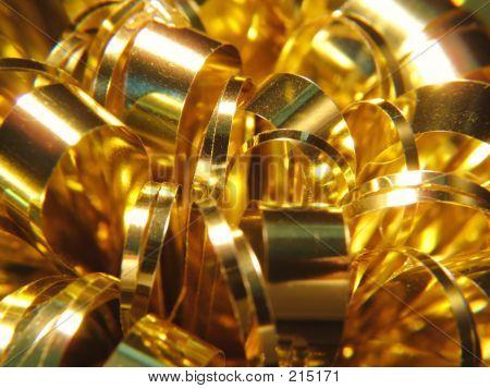 Gold Ribbon 4