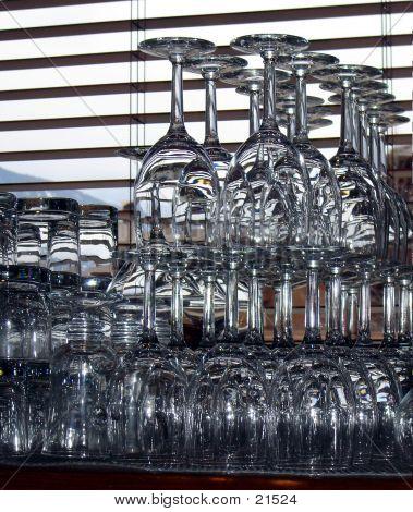 Glass Stack